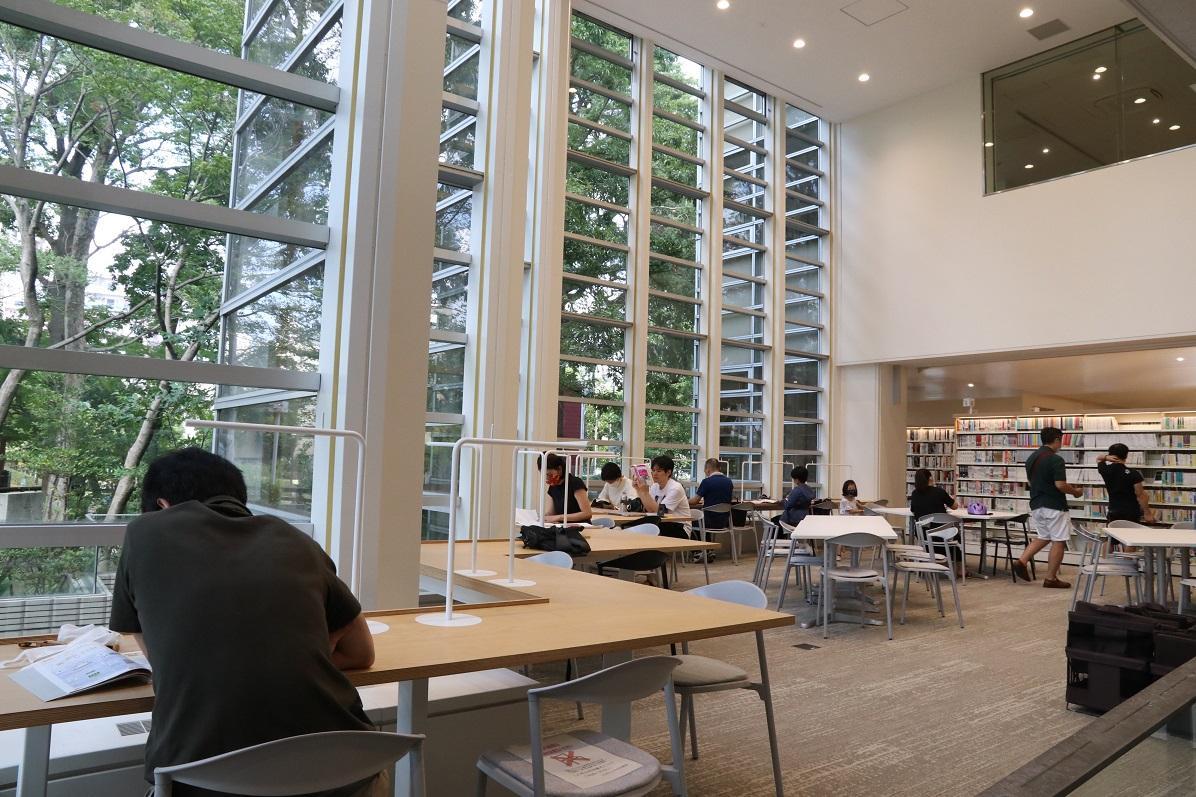 杉並 区 図書館 ログイン 杉並区の図書館について|杉並区公式ホームページ